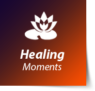 Healing Moments